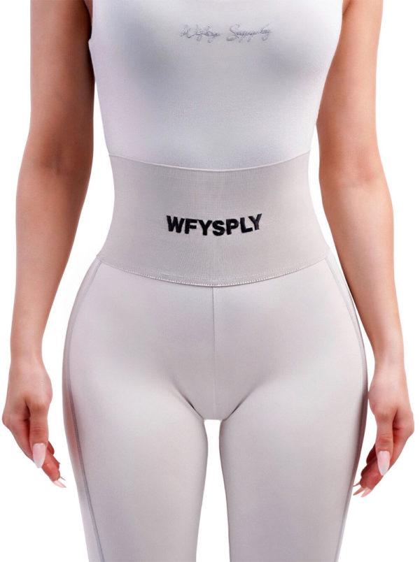 Wifey Supply Matrix X-Ray Grey