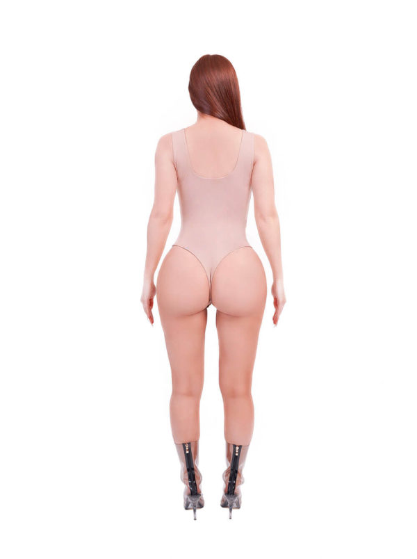 Wifey Supply Sycorax Suit Nude