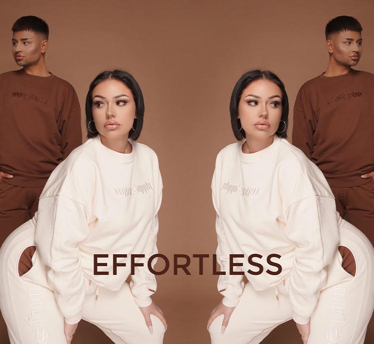 Wifey Supply Campaign Effortless